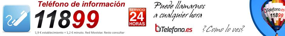 Banners Telefono.es