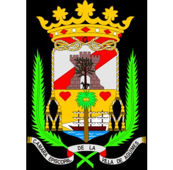 Teléfono de Ayuntamiento de Ag�imes en telefono.es
