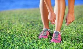 Adidas permitirá crear zapatillas personalizadas en ago...