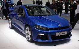 Volkswagen lanzará en breve su nuevo touareg