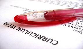 Publicar un currículum en internet