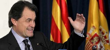 La renuncia a la consulta catalana rompe la unidad entr...