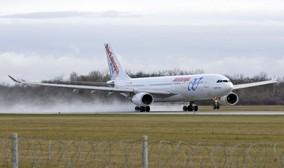 Air europa es la tercera compañía aérea más puntual del...