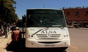 Alsa estrena nuevos servicios en sus autobuses