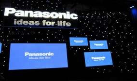 Panasonic se recupera y consigue un beneficio de 848 mi...