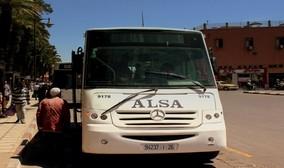 Alsa tiene licencia para operar en el sector ferroviari...