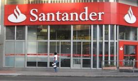 El banco santander empezará a vender seguros