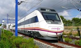 Renfe aumenta su número de plazas para viajar en semana...