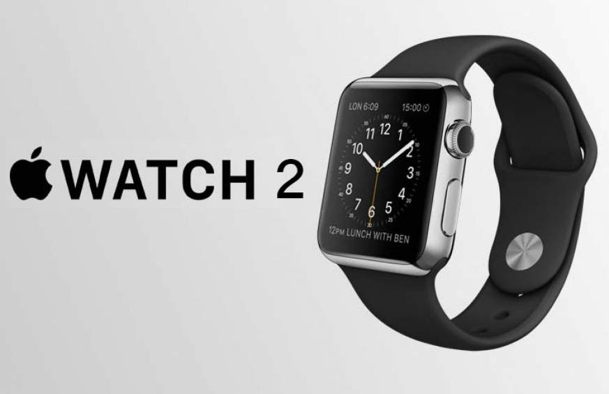 Apple presenta su nuevo reloj Apple Watch2
