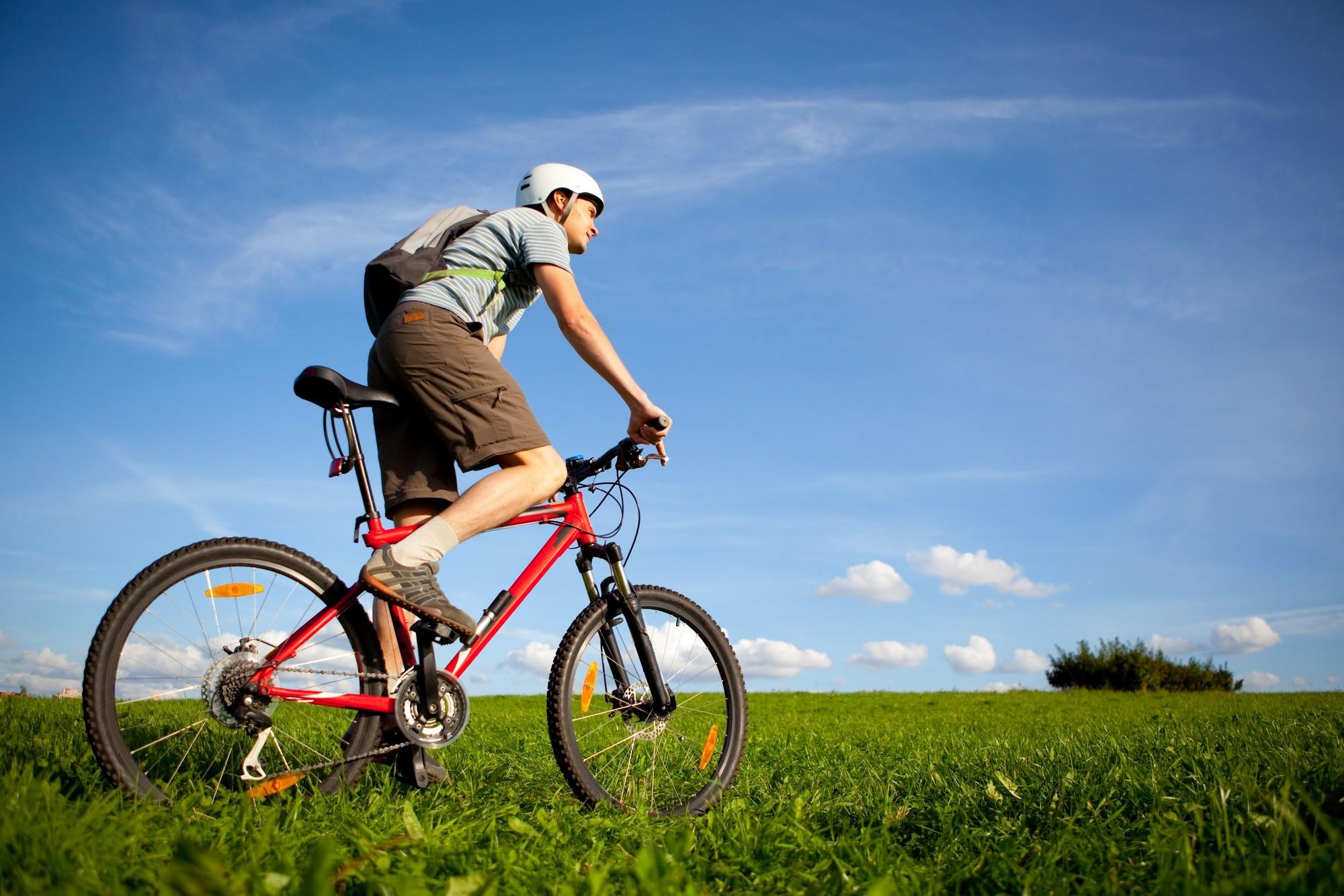 Modalidades de ciclismo. Practica un deporte divertido