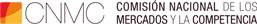 comision nacional de los mercados y la competencia